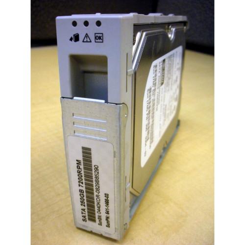 Sun 541-1468 250GB 7.2K SATA Hard Drive for X4500 X4540 7210 via Flagship Tech