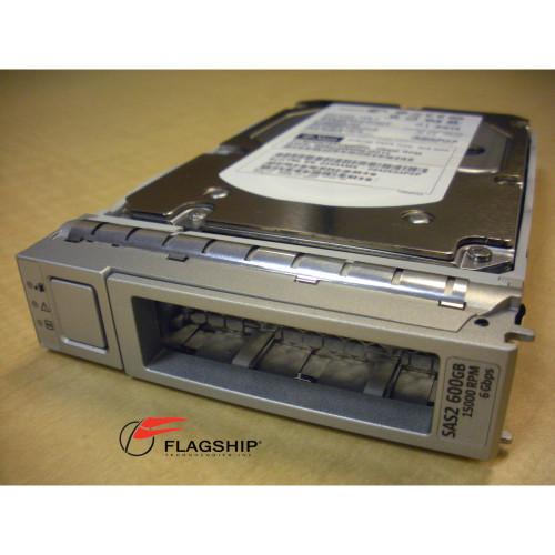Sun 542-0166 600GB 15K 6Gb SAS-2/SAS Hard Drive with Coral Bracket