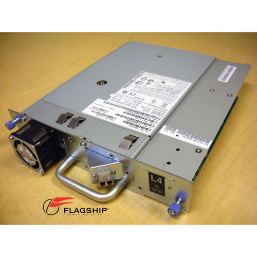 IBM 8148-3573 Tape Drive 800/1600GB Ultrium LTO-4 8Gbps FC Half Height for 3573