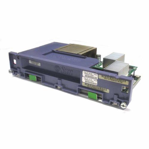 Sun 501-6789 X7444A 1.59GHz CPU Board NO Memory V440