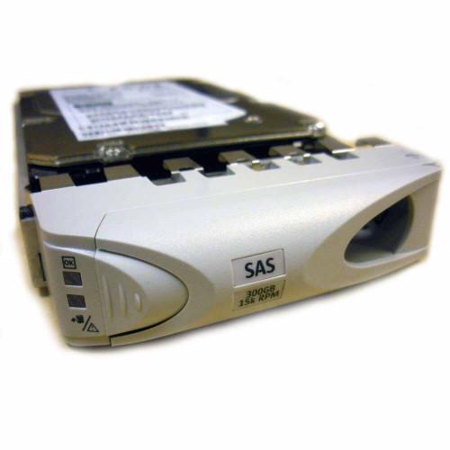Sun 540-7987 Hard Drive  300GB 15K SAS for J4200 J4400