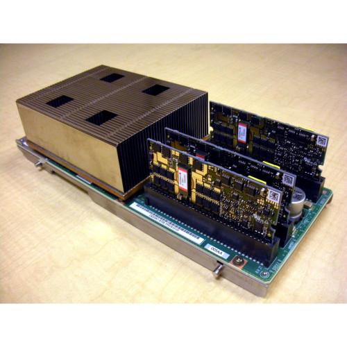 Sun 371-2215 2.28GHz/5MB SPARC64 VI CPU Module for M8000 M9000 via Flagship Tech