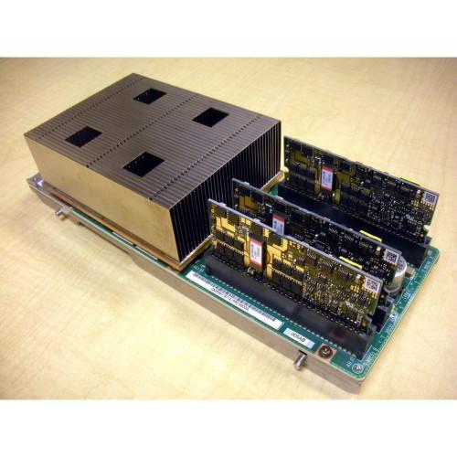 Sun 371-2216 2.4GHz/6MB SPARC64 VI CPU Module for M8000 M9000 via Flagship Tech