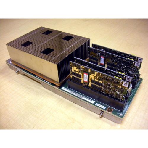 Sun 375-3580 2.52GHz/6MB SPARC64 VII CPU Module for M8000 M9000 via Flagship Tech