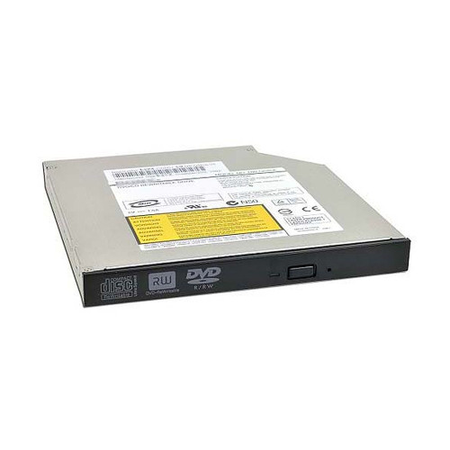 Dell 0NT81 PowerEdge DVD-RW Slimline Optical Drive SATA