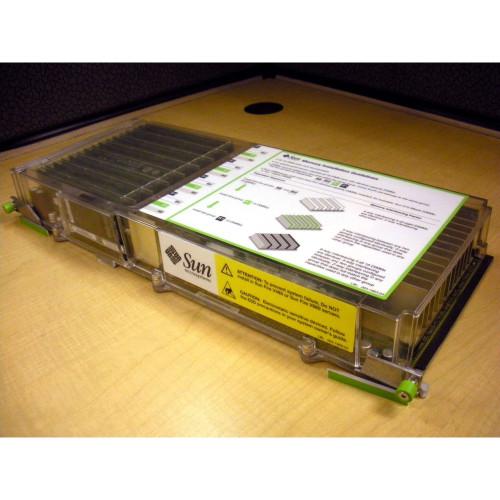 Sun X7270A 501-6962 2x 1.35GHz 8GB CPU/Memory Board V490 V890 via Flagship Tech