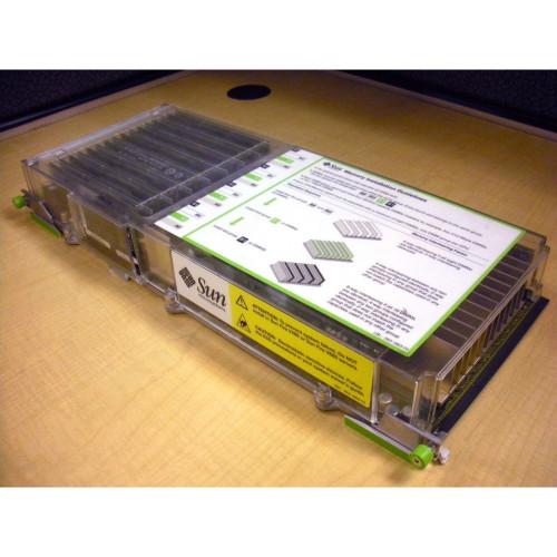Sun X7268A 501-6809 2x 1.05GHz 8GB CPU/Memory Board V490 via Flagship Tech