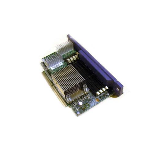 Sun 501-6369 540-6460 X7415A 1.062GHz CPU Board NO Memory for V440