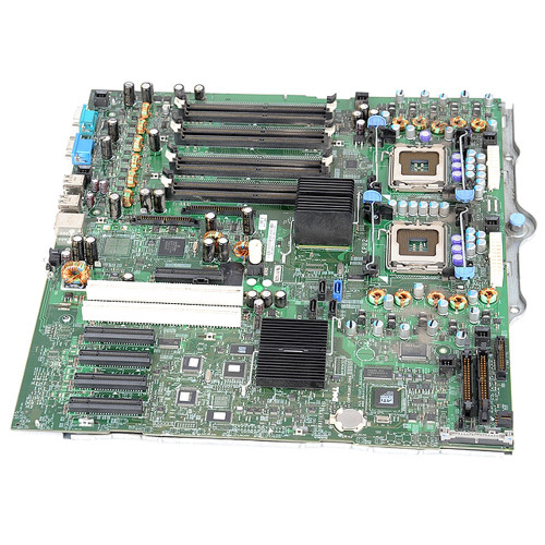 Dell KN122 System Board for PowerEdge 1900