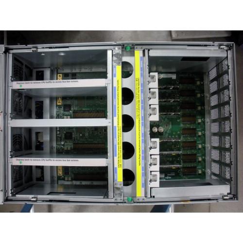 Sun 541-4360 M5000 2.66GHz Motherboard & Cage Upgrade 511-1601 via Flagship Tech