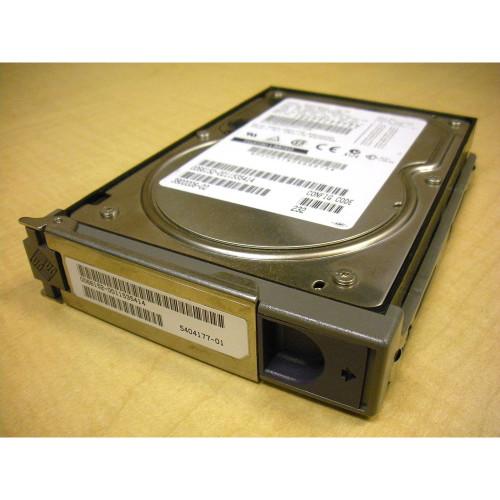 Sun 540-4177 X5237A 18GB 10K SCSI Hard Drive w/ SPUD Bracket