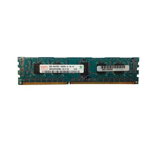 Dell 093VH Memory 2GB PC3-10600R 1Rx8 1333MHz RDIMM