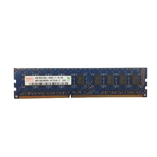New SKHynix 8GB DDR3 2RX8 1600MHz PC3-12800E 240pin ECC Memory Unbuffered UDIMM