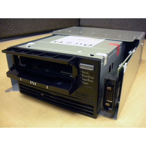 HP AD568A 381676-001 400/800GB LTO-3 Ultrium 960 FC Tape Drive for EML Library via Flagship Tech