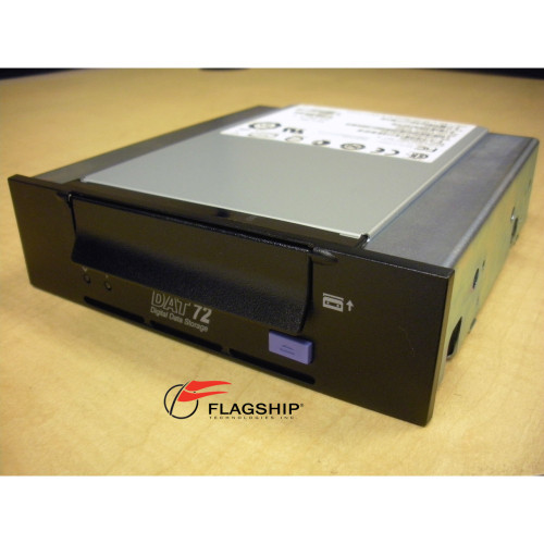 IBM 46C5399 49Y9882 49Y9881 36/72GB 4mm DDS Gen 5 DAT72 USB Internal Tape Drive