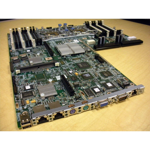 HP 493799-001 System Board for DL360 G6 via Flagship Tech