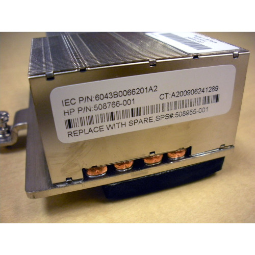 HP 507791-B21
