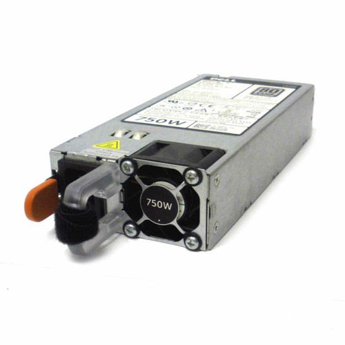 DELL 5NF18 Power Supply 750W for PowerEdge