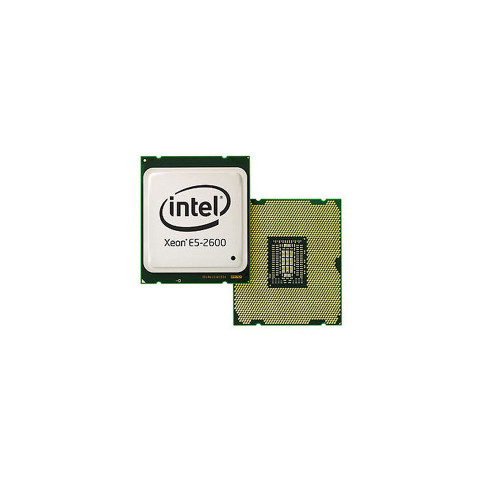 Intel SR0KR Xeon 2.5GHZ 15MB 7.2GT/s Six-Core E5-2640 CPU Processor