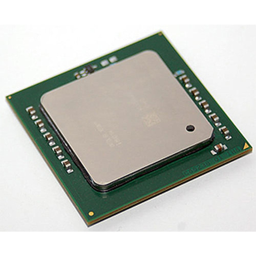 2.8GHz 4MB 800MHz Intel Xeon Dual-Core Processor (Paxville) SL8MA TD428 CPU top
