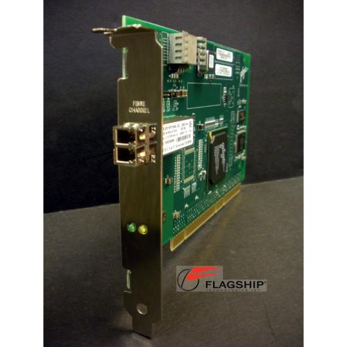Sun X6767A SG-XPCI1FC-QF2 375-3102 2Gb PCI Single Fibre Channel Host Adapter via Flagship Tech