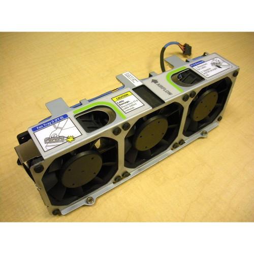 Sun 371-2628 System Fans Assembly (FT 0) Fan Tray 0 for Netra T5220 X4250