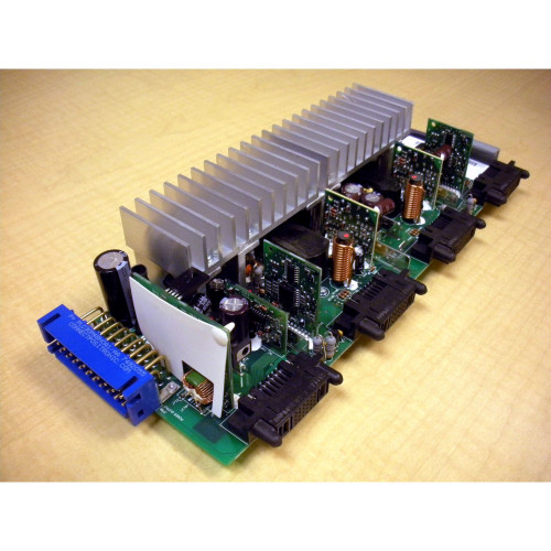 Sun 371-0129 DC Power Distribution Board Netra 1290 via Flagship Tech