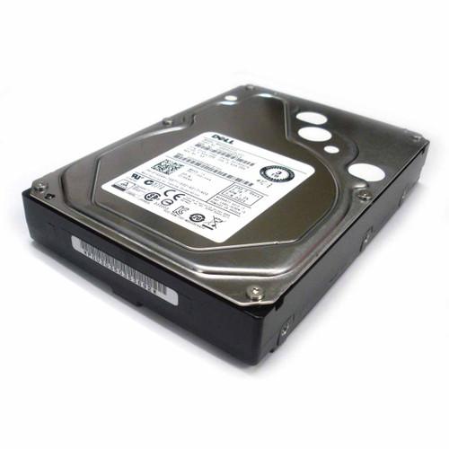 Dell 14X4H Hard Drive 3TB 7.2K Nearline SAS 3.5in 1