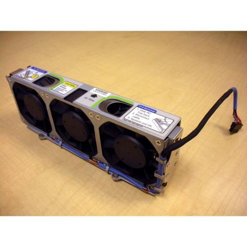 Sun 371-2736 System Fans Assembly (FT 0) Fan Tray 0 for Netra T2000 X4200 M2 via Flagship Tech