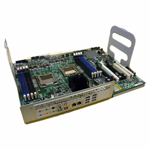 Sun 375-3476 System Board 0GHz for Ultra 40 M2