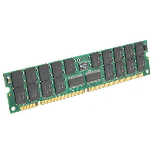 Dell WP130 2GB PC2-5300P 667MHz 2RX8 DDR2 ECC Memory RAM DIMM