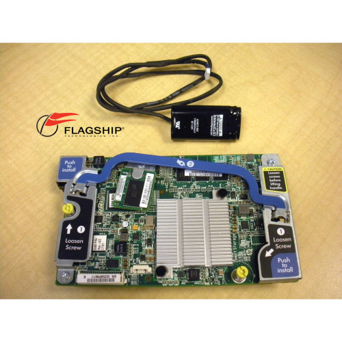 HP 690164-B21 670026-001 Smart Array P220i/512MB FBWC Controller