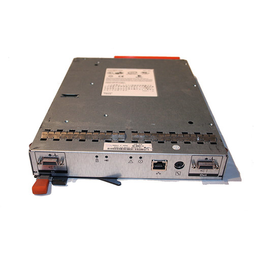Dell PowerVault MD3000 EMM SAS/SATA RAID Module AMP01-SIM M999D