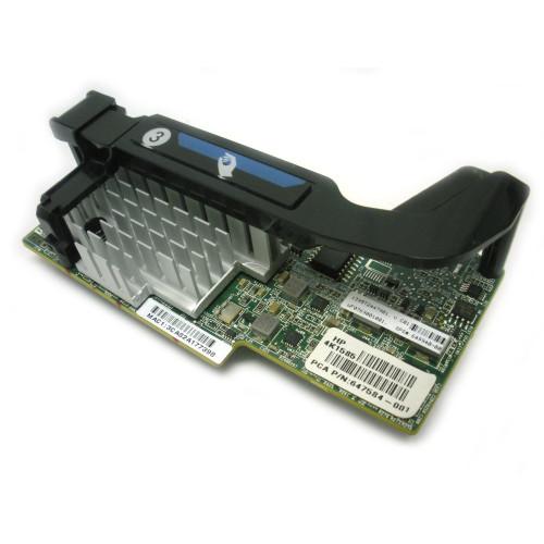 HP 649940-001 684212-B21 647586-B21 647584-001 FlexFabric 10Gb 2-Port 554FLB Adapter