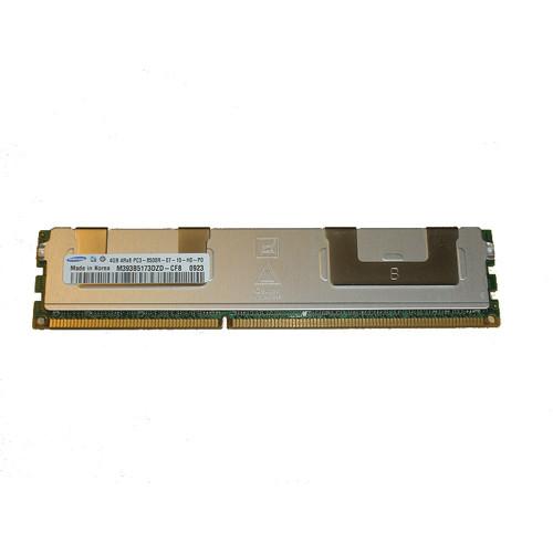 4GB (1x4GB) PC3-8500R 4Rx8 1066MHz Memory RAM RDIMM Dell C59WN