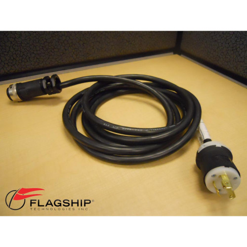 IBM 6654-9406 14 ft. Power Cord for 7188 PDU IT Hardware via Flagship Technologies, Inc, Flagship Tech, Flagship