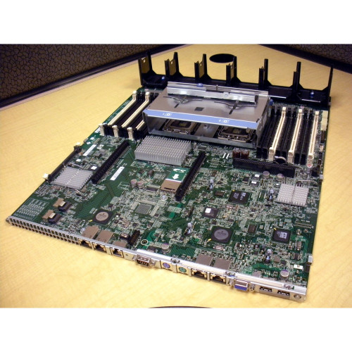 HP 599038-001 System Board for DL380 G7 via Flagship Tech