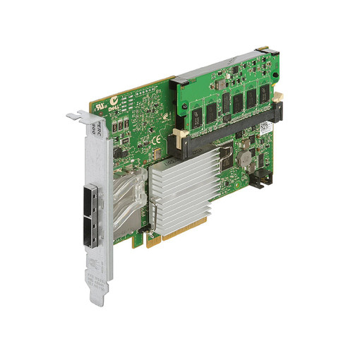 Dell PowerEdge PERC H800 6Gb/s SAS External RAID Controller 512MB NCHRW