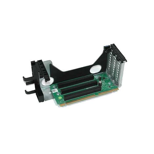 Dell PowerEdge R720 R720xd 3x PCI-E Riser Board #1 J57T0