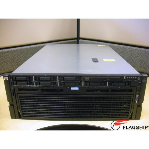 HP 588857-B21 DL580 G7 CTO Base Server
