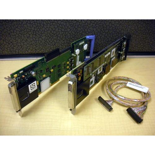 IBM 5590-9406 2780 RAID Controller w/ Auxiliary Write Cache 574F via Flagship Tech