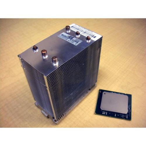 HP 588150-B21 594897-001 Intel Xeon E7540 6C 2.0GHz/18MB Processor Kit DL580 G7 via Flagship Tech