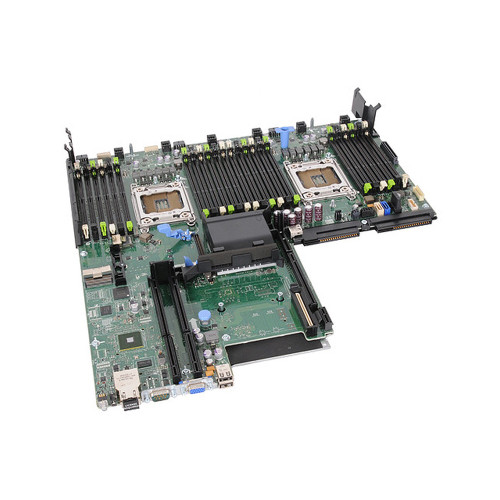 Dell PowerEdge R720 R720xd System Mother Board G1 VRCY5