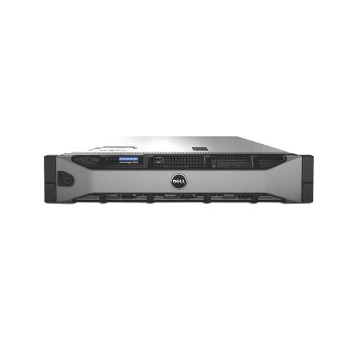 Dell PowerEdge R520 Server 2x 2.2GHz Quad-Core E5-2407, 24GB, 4x300GB