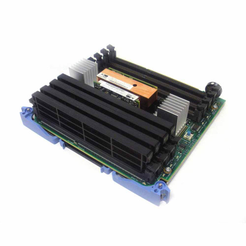 IBM 46K7514 Memory Riser Card without Memory VRM's for Power7