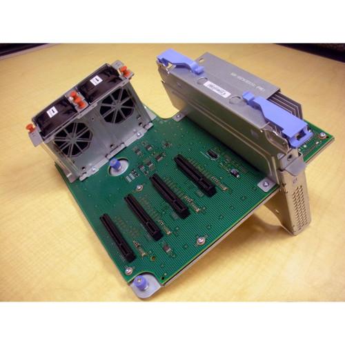 IBM 5610-8202 46K8065 74Y2491 5610 GX++ Gen1 PCIe Riser Expansion Assm for Power7 8202-E4B via Flagship Tech
