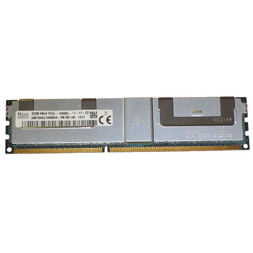 Dell F1G9D 32GB (1x32GB) PC3L-12800L 4Rx4 1600MHz Memory RAM LRDIMM