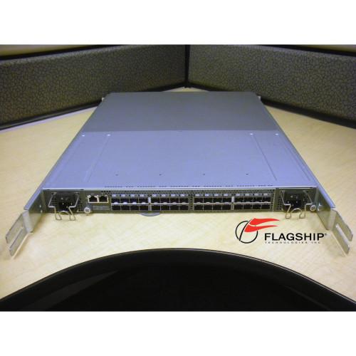 HP AG756A 447842-001 StorageWorks 4/32B SAN Switch w/ 16 Active Ports (Base)