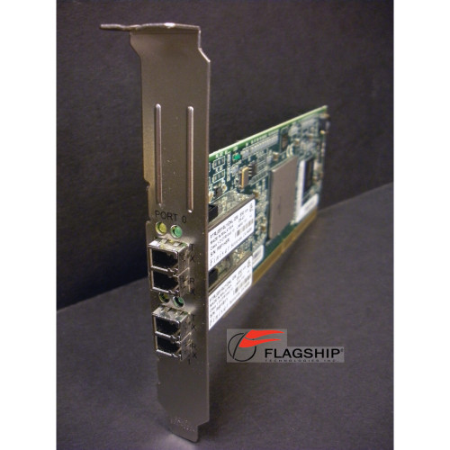 Sun 375-3305 Dual Port 2Gb FC PCI-X Host Adapter