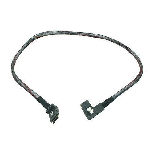"""Dell PowerEdge R710 Mini-SAS A to H700 Controller Cable for 3.5"""" Backplane T097M"""